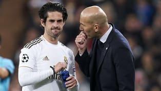 El centrocampista español ha tenido etapas de confianza por parte del entrenador francés y otras, como la actual, en la que ha perdido mucho peso en el equipo...