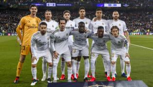 El Real Madrid cierra esta 33ª jornada de Liga enfrentándose al Getafe en el estadio Alfredo Di Stéfano. Los blancos necesitan sumar los tres puntos y...