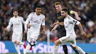 Topspiel-Alarm!!! Zum Restart der Champions League wartet direkt die Begegnung zwischen Man City und Real Madrid auf die Fans. Vor der Partie spricht mehr für...