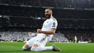One of the best strikers of his generation, Karim Benzema has seemingly been around forever. After making his debut as a 17-year-old at Lyon, Benzema would go...