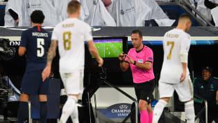 Le Real Madrid a souvent été associé à de nombreuses polémiques autour du VAR. Le club de la Capitale espagnole se voit souvent accusé par le monde du...