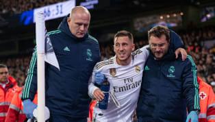 Keberuntungan sepertinya memang belum berpihak pada Eden Hazard pasca dirinya memutuskan untuk hengkang ke Real Madrid pada musim panas 2019 lalu. Walau...