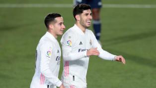 La política de ceder a jóvenes valores por parte del Real Madrid no está siendo exitosa esta temporada. Con la excepción de Brahim - de forma relativa -...