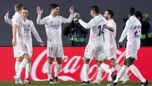 El conjunto blanco logró una victoria ante el Celta de Vigo (2-0) en Valdebebas en su primer partido del año 2021. Lucas Vázquez y Asensio fueron los autores...
