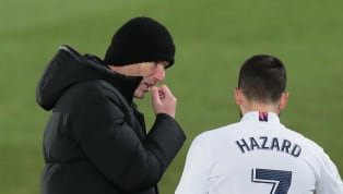 Recruté pour 100 millions d'euros en 2019, Eden Hazard est, pour le moment, un flop au Real Madrid. Le Belge est trop souvent blessé et ne parvient pas à...