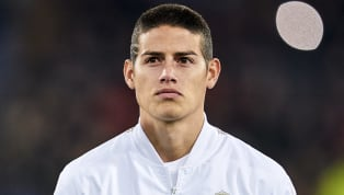 oure Exclusive – Everton are hoping to complete the high-profile transfers of both James Rodriguez and Allan this week on permanent deals from Real Madrid and...