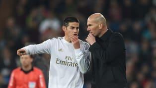 Real Madrid sukses meraih tiga poin penting saat bertandang ke San Mames, markas Athletic Bilbao dalam lanjutan pertandingan pekan ke-34 La Liga, Minggu...