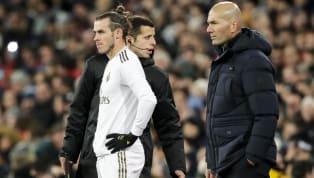 Décidément, les relations sont compliquées entre Gareth Bale et le Real Madrid. Plus un titulaire dans l'esprit de Zinedine Zidane depuis un bon moment, le...