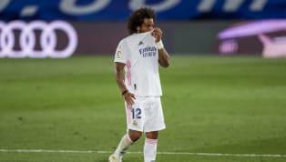 Bei Real Madrid schrillen nach der völlig verdienten 0:1-Heimniederlage gegen den FC Cádiz die Alarmglocken. Als einer der Hauptschuldigen für den verpatzten...