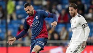 El conjunto blanco recibe al Huesca en la 8ª jornada de LaLiga Santander. El Real Madrid vive en una montaña rusa, tras ganar el Clásico empató ante el...