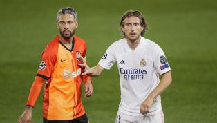Luka Modrid chia sẻ với báo giới sau trận thua sốc của Real trước Shakhtar Donetsk. Rạng sáng nay, Real Madrid đã chịu thất bại ngay trên sân nhà trước...