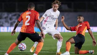 Le Real Madrid se déplace sur la pelouse du Shakhtar pour assurer sa qualification en huitièmes de finale de la Ligue des Champions. Le match aller (victoire...