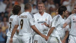 Once upon a time, Real Madrid had a policy to buy as many world class players as they could. It was a fun time for football fans, as Los Blancos - under the...
