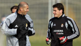 """Spain and Real Madrid legend, Iker Casillas has hailed current Los Blancos manager as """"magnificent"""", revealing that the achievements of the French legend have..."""
