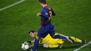 Le défenseur du FC Barcelone est habituellement celui qui réalise des très propres tacles glissés, sauf qu'il en a été une victime aujourd'hui sur Twitter. La...