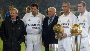 Menjabat sebagai Presiden Real Madrid selama dua periode (2000-2006 dan 2009-sekarang), Florentino Perez sudah banyak mendatangkan pemain-pemain bertabur...