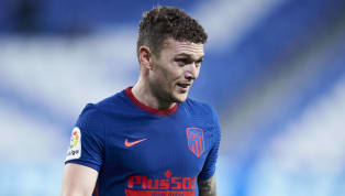 Manchester United are said to have cooled their interest in signing Kieran Trippier, but continue to seek out a new right-back to provide competition for...