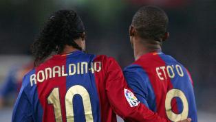 Le 30 septembre 2005, Electronic Arts sortait l'un des jeux les plus attendus de l'année : FIFA 06. Voici le top 10 des meilleurs joueurs du 13ème opus du...