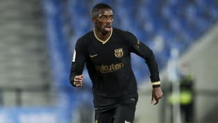 Manchester United remain interested in Barcelona winger Ousmane Dembele and are ready to launch a bid for the Frenchman if he does not sign a new contract at...