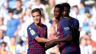 Barcelona meraih delapan gelar La Liga dan dua trofi Liga Champions dalam kurun waktu satu dekade terakhir. Itu beum termasuk trofi-trofi lainnya seperti Copa...