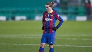 Antoine Griezmann fue uno de los protagonistas del partido de ayer contra la Real Sociedad en las semifinales de la Supercopa de España. El Barça finalmente...