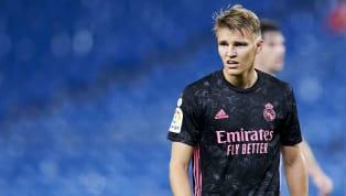 Titulaire contre la Real Sociedad (0-0) dimanche soir en Liga, le meneur du jeu du Real Madrid Martin Odegaard a par la suite été contrôlé positif au...