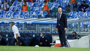 Real Madrid's defence of their La Liga title continues against Real Valladolid on Wednesday evening in their first home match of the new season. Zinedine...