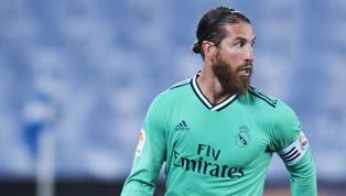 El confinamiento no le ha pasado factura a Sergio Ramos, salvo por esa poblada barba que ahora cubre su rostro, el central de Camas sigue siendo el mismo....