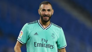 Who'd have thought that being out of Cristiano Ronaldo's shadow would be so fun? Real Madrid hitman Karim Benzema is loving every second of being his side's...