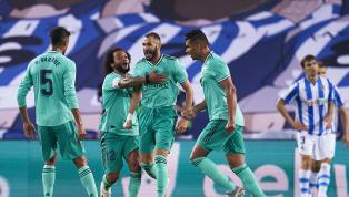 El fútbol en España no para, hoy arranca la jornada número 31, pero ayer, apurando la medianoche, terminó la 30, o lo que es lo mismo, la cuarta tras el parón...