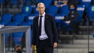 HLV Zinedine Zidane vừa cán mốc 134 trận thắng và đang sở hữu thành tích xuất sắc thứ nhì lịch sử Real Madrid. Zidane cùng các học trò vươt qua đối thủ Real...