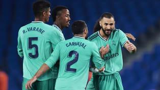 Le Real Madrid a retrouvé la première place de la Liga, le week-end dernier. L'objectif est clair pour les Merengue : la conserver jusqu'à la fin de la...