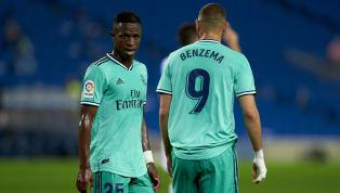 Nach dem Trubel um Karim Benzema und Vinícius Jr. bei Real Madrid, kehrt langsam wieder Ruhe ein. Der Franzose entschuldigte sich beim jungen Brasilianer....
