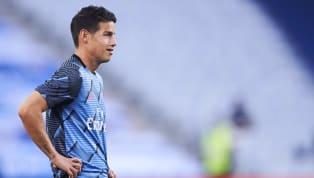 De retour d'un prêt de deux ans au Bayern Munich, James Rodriguez n'a pas fait parti des plans de Zinédine Zidane avec le Real Madrid cette saison. Lors d'un...