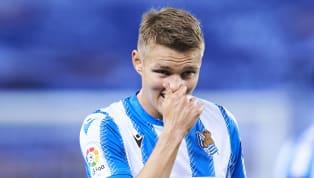 Đội bóng Hoàng gia Tây Ban Nha sẽ tiếp tục để câu lạc bộ Real Sociedad mượn tiền vệ Martin Odegaard thêm một năm nữa. Sau màn trình diễn ấn tượng ở đội Real...