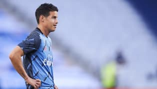 The curious (sad?) case of James Rodriguez could be finally set for an amicable conclusion, with reports coming out of Spain suggesting he is to join Atletico...