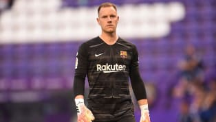 gen Barcelona goalkeeper Marc-André ter Stegen has received interest from both Chelsea and Bayern Munich while he considers extending his contract at Camp Nou....