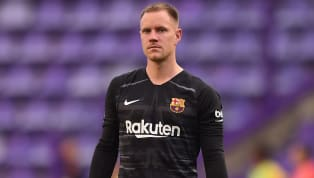 Barcelona goalkeeper Marc-André ter Stegen will undergo knee surgery on Tuesday and may not be seen back on the pitch until December. A patella tendon injury...