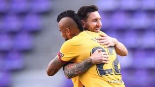 La Pulga a publié sur Instagram un message touchant à l'encontre de son ex-coéquipier dont il était très proche à Barcelone. Malgré le peu de temps passé en...