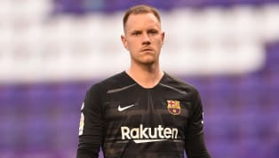 Marc-Andre ter Stegen has agreed to extend his stay with Barcelona until 2025, penning a new long-term contract with the club. Initially signing back in 2014...