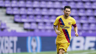 Lionel Messi mới đây đã kiến tạo cho Arturo Vidal ghi bàn trong trận thắng Real Valldolid ở vòng 36 La Liga rạng sáng 12/7. Đây đã là lần thứ 20 ở mùa này mà...