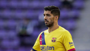 Uruguayan forward Luis Suarez has conceded that Barcelona will not win the title this season, labelling the feat 'almost impossible'. SHOP LA LIGA: Up to 70%...