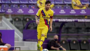 HLV Quique Setien của Barca thừa nhận, dù rất muốn nhưng ông không thể để Messi nghỉ ngơi trong giai đoạn mà Barca đang phải cạnh tranh quyết liệt với Real...