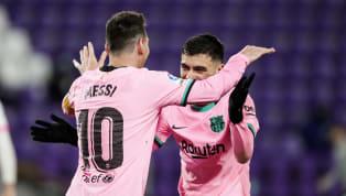 El conjunto azulgrana visita el Estadio El Alcoraz en su primer partido de este 2021 que se presenta como un año convulso entre las elecciones a la...