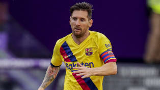 Barcelona president Josep Maria Bartomeu has insisted that he is certain Lionel Messi will choose to extend his contract at Camp Nou. The Argentine has...