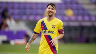 El futbolista argentino ostentaba los mejores registros de pases de gol en una misma temporada gracias a las 19 del curso 2010-11 y las 20 del 2014-15. Con la...