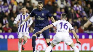 Real Madrid akan melanjutkan laga La Liga di pekan keempat melawan Real Valladolid di Alfredo Di Stefano. Pada dua laga pertama El Real belum tampil cukup...
