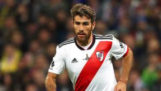 El capitán millonario entró al Top 5 de jugadores con más presencias en Copa Libertadores en la historia de River. 5. Leonardo Ponzio - 49 partidos Ponzio en...