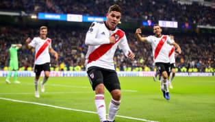 El colombiano apareció en sus redes sociales para agradecerle a un fanático de River Plate. Es que este muchacho, llamado Matías, se tatuó el gol del...