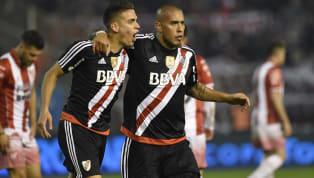 Rumo à Europa? Referência do River Plate, o atacante Rafael Santos Borré tem sido bastante ventilado no Velho Continente e pode deixar os Millonarios de...